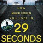 Meet the Author: TM Logan - 29 Seconds