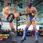 Megaslam Wrestling Live