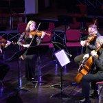 Meiningen Ensemble and Friends: Schubert Octet