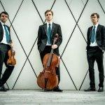 Mithras Piano Trio