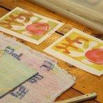 Mokuhanga Printing Effects – Intermediate Level - November