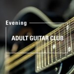 Monday Adult Guitar Club