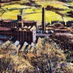 Moorland Mixed Media Workshop with Robert Dutton
