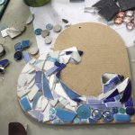 Mosaic Workshop at The Peppercorn, 20/1/20 6:30-8:30