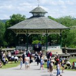 Music on the Bandstand - Musica Mirfield Wind Bands