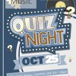 Music Quiz Night