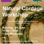 Natural Cordage Workshop
