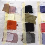 Natural Dyeing and Screen Printing Textiles – Day Course