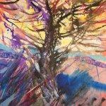NEW Watercolour classes with Julia Borodina