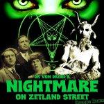 Nightmare On Zetland Street - Escape Room