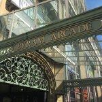 Online Byram Arcade Craft Fair Apr 2021