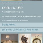 Open House Exhibition Launch