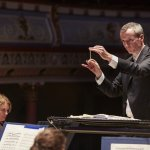 Orchestra of Opera North Concert: The Enigma Variations