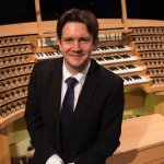 Organ Concert: Andrew Dewar (Paris) - 4 February