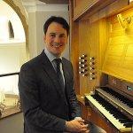 Organ Concert: David Pipe - Guest Curator, Huddersfield