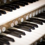 Organ Concert: Gordon Stewart - 23 March