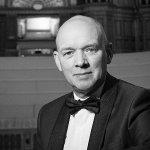 Organ Concert: Gordon Stewart - 23 September