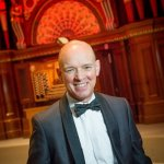 Organ Concert: Gordon Stewart - 26 November