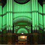 Organ Concert: Gordon Stewart - 29 October