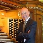 Organ Concert: Gordon Stewart - 3 February