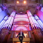 Organ Concert: Gordon Stewart - 4 November