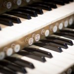 Organ Concert: Gordon Stewart - 7 January
