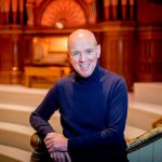 Organ Concert: Gordon Stewart - A Tribute to Sir Walter Parratt