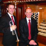 Organ Concert: Gordon Stewart with Tom Osborne (Trumpet)