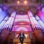 Organ Concert Online: Gordon Stewart 28 September, 1pm