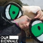 Our Biennale's Big Draw and Play Day