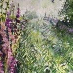 Painting & Mixed Media with Pippa Ashworth - Tuesday AM