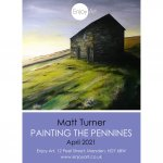 Painting the Pennines - Art Exhibition