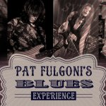 Pat Fulgoni's Blues Experience - Small Seeds, Huddersfield
