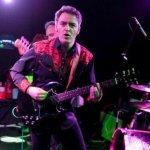 Paul Morricone (Scaramanga 6) & Kavus Torabi - Live at Vinyl Tap