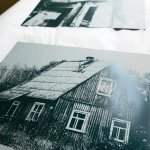 Photo-Plate Lithography at WYPW