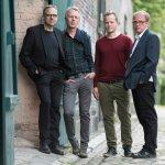 Polwechsel + John Butcher + Klaus Lang