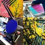 Print Day in May! Drop-in Printmaking!