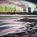 Printmaking and the Urban Landscape at WYPW