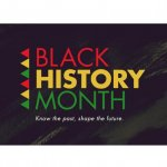 Rapping with Testament to Celebrate Black History Month