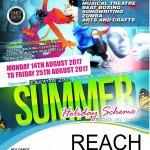 Reach Performing Arts Summer School