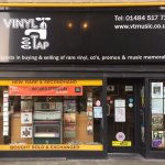 Record Store Day at Vinyl Tap