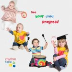 Rhythm Time Huddersfield and Halifax in Honley