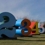 Robert Indiana: Sculpture 1958-2018