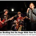RockJam Rock Band Sessions