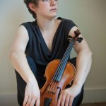 Sarah Saviet - Violin