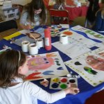 Saturday Art Club - morning and afternoon sessions