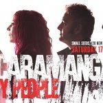Scaramanga Six + Sleepy People - Small Seeds, Huddersfield