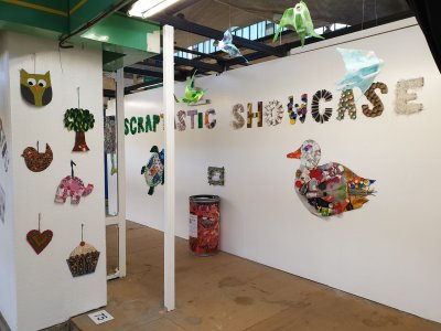SCRAPtastic Showcase!