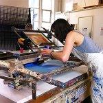 Screen Printing Weekend Course