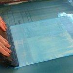 Screen Printing Weekend – Paper – May